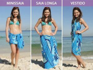 Dicas de modelos de saida de praia 11