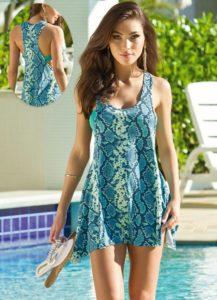 Dicas de modelos de saida de praia 2