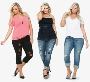 Fotos de modelos calca jeans feminina 12