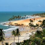 Lista dos melhores hoteis em Fortaleza