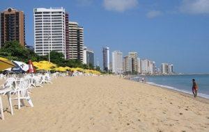 Lista dos melhores hoteis em Fortaleza 2
