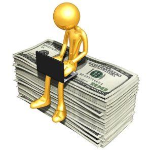 O que fazer para ganhar dinheiro extra na net
