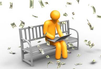 O que fazer para ganhar dinheiro extra na net 2