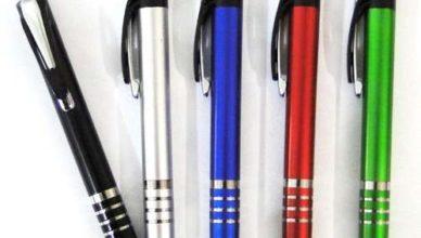 Onde comprar canetas personalizadas