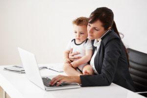 Confira dicas de trabalho para mães solteiras