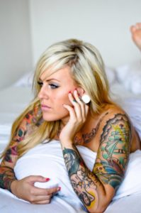 Fotos tatuagem no braco inteiro feminina 11