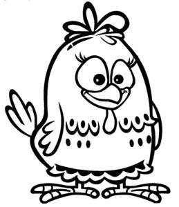 Imprimir desenhos para criancas colorir 3