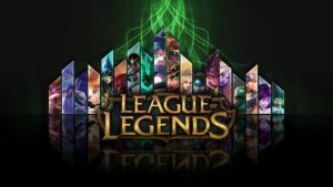 League of legends wallpaper gratis 2