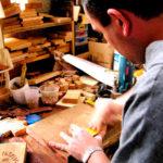 Trabalhe com artesanato para ganhar dinheiro