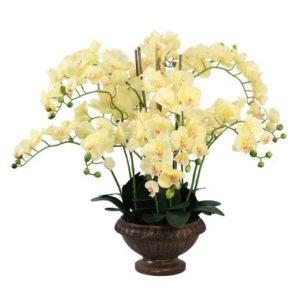 comprar flores artificiais para decoracao