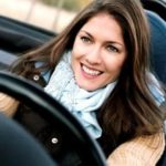 Imagens de Carros com Mulheres