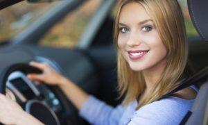 imagens de carros com mulheres 6