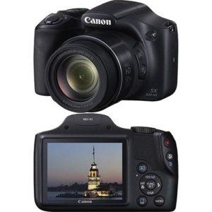 maquina fotografica semi profissional 2