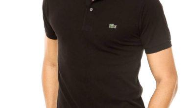 onde comprar camisa lacoste original
