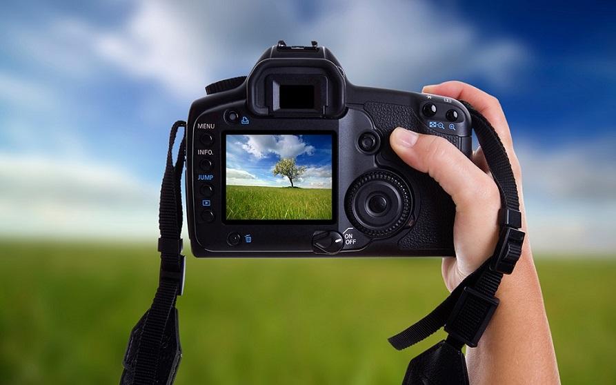 como tirar boas fotos
