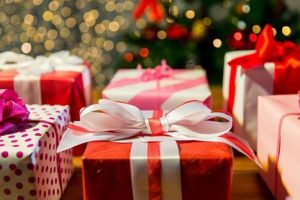 dicas de presente natal