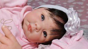 fotos de bebe reborne