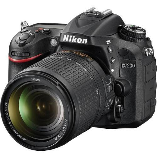 maquina fotografica semi profissional