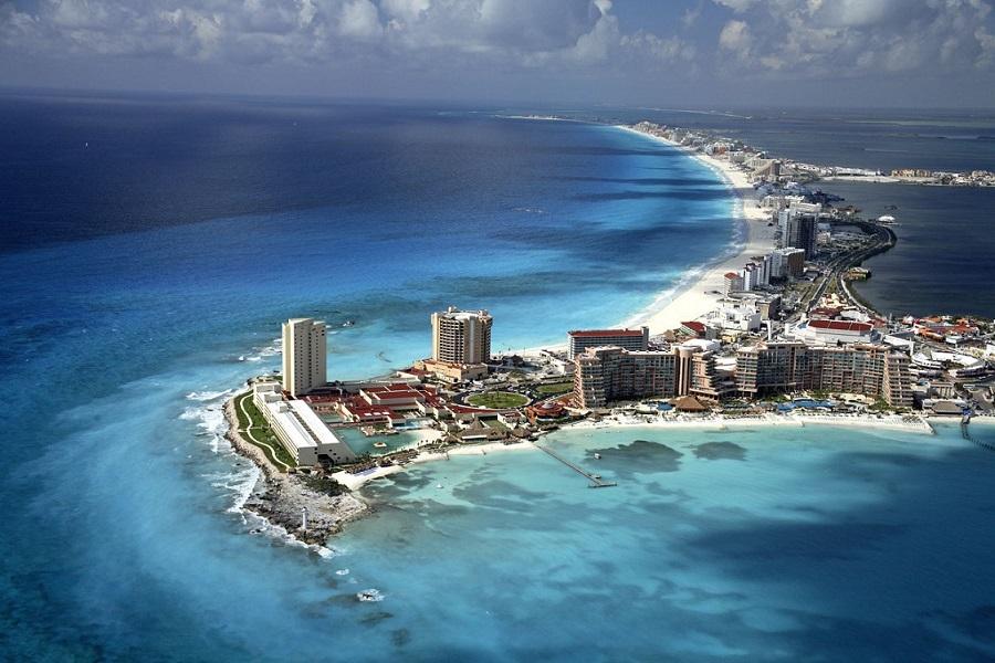pacotes de viagem para cancun