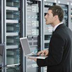 Servidor de Monitoramento de Rede