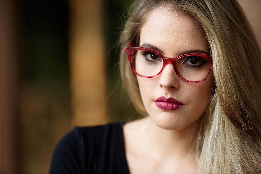 Modelos Óculos de Grau Feminino - 2017