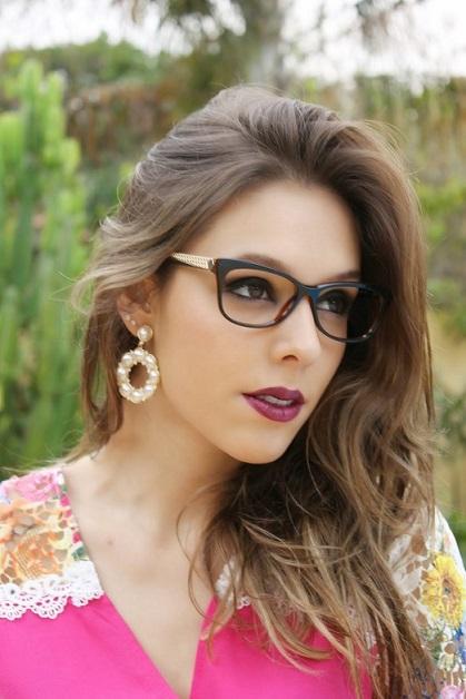 7af02e182 Modelos Óculos de Grau Feminino - 2017_9 | Dicas Úteis Brasil
