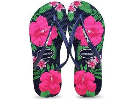 imagens de chinelos havaianas