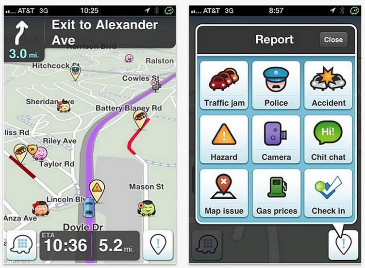 Dicas do Melhor App GPS Grátis - 2017