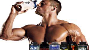 Massa Muscular Como Ganhar Com Suplementos 2