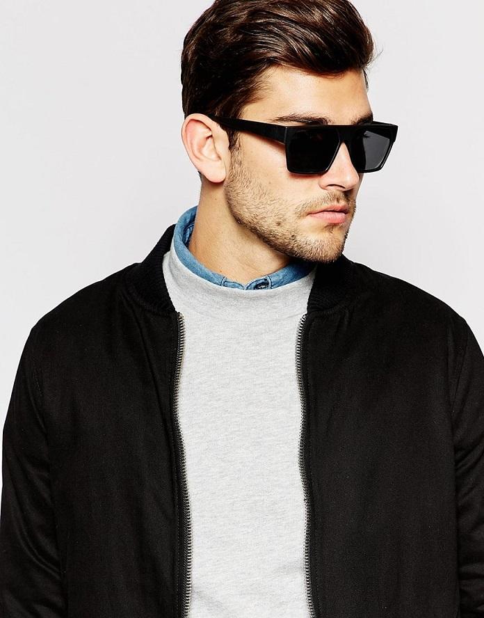 Modelos de Óculos de Sol Masculino 2017