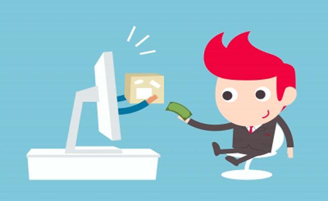 Como Ganhar Dinheiro Usando a Internet 2