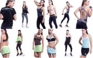 Roupas Para Academia Feminina Que Estão na Moda 10