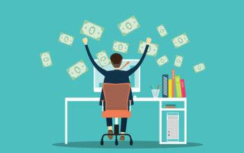 Como Ganhar Dinheiro Hoje Na Internet