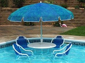 moveis para piscina