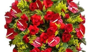 cemiterio vila alpina coroa de flores