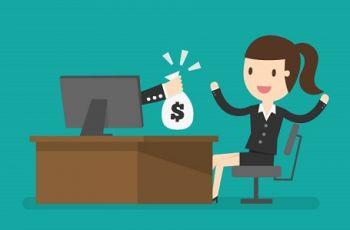 como ganhar dinheiro na internet 2017