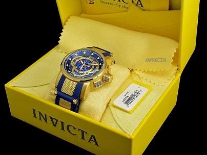 4da7d301075 Comprar Relógio Invicta Original e Barato Na Internet