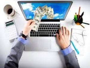 Ganhar Dinheiro Na Internet Trabalhando Em Casa