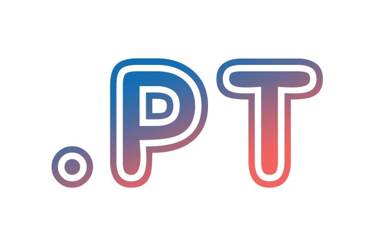 Registar dominio pt