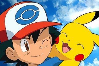 pokemon assistir online dublado