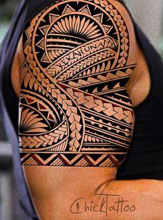 tatuagem maori bra o veja lindas fotos e tenha ideia para fazer a sua. Black Bedroom Furniture Sets. Home Design Ideas