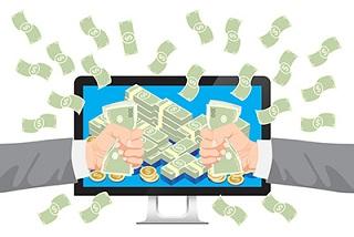 Como Ganhar Muito Dinheiro Online Na Internet