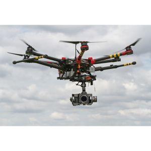 Confira Filmagem Com Drone Como Fica e Onde Comprar Um