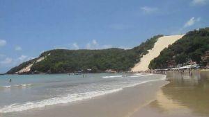 Qual Praia Escolher Praia Dos Artistas ou Ponta Negra